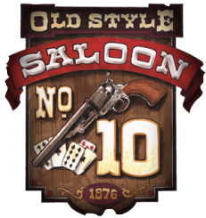 Saloon#10                                   Deadwood Party HQ